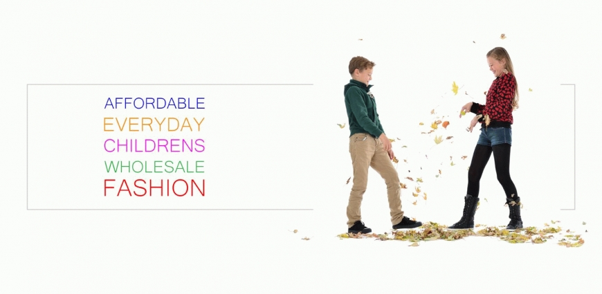 Childrens Fashion Creative Animated Gif Moving Image