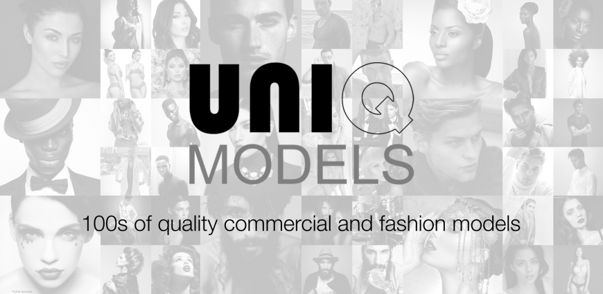 Browse selected featured models from our in-house London Model Agency